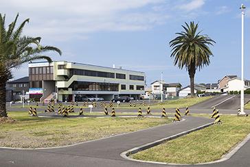 写真:浜松自動車学校 中部校