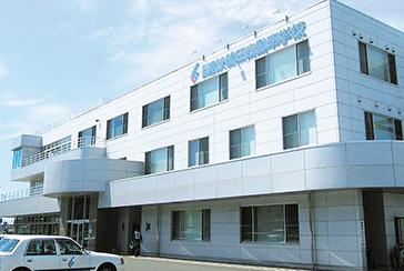 写真:遠鉄自動車学校 磐田校